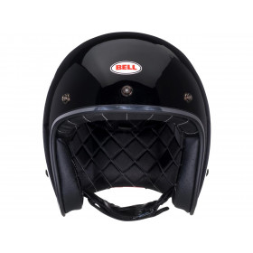 Casque BELL Custom 500 Black taille XS