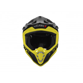 Casque JUST1 J38 Rockstar Gloss taille YS