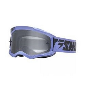 WHIT3 LABEL GOGGLE PUR OS