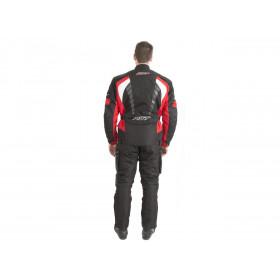 Veste RST Alpha IV textile toutes saisons rouge taille XXL homme