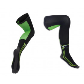 Chaussettes longues UFO Off-Road taille L