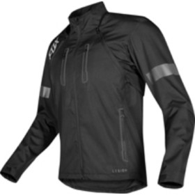 LEGION JACKET BLK 2X