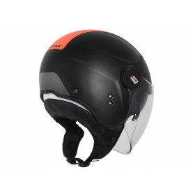 Casque ORIGINE Alpha Next Neon Red taille XS
