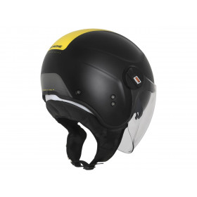 Casque ORIGINE Alpha Next Neon Yellow taille L