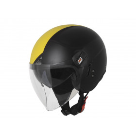 Casque ORIGINE Alpha Next Neon Yellow taille XL