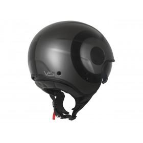 Casque ORIGINE Sierra Round Black taille XL