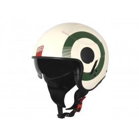 Casque ORIGINE Sierra Round Green taille XL