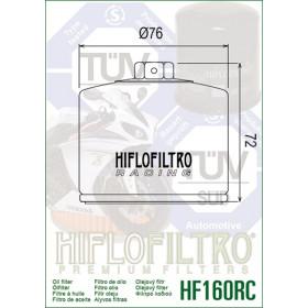 Filtre à huile HIFLOFILTRO Racing HF106RC