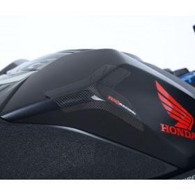 Sliders de reservoir R&G RACING carbone Honda CBR250RR