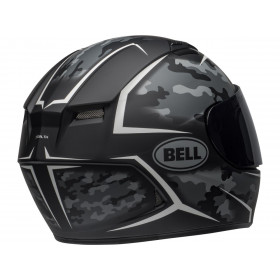 Casque BELL Qualifier Stealth Camo White taille M
