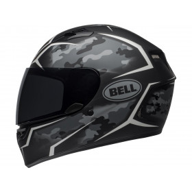 Casque BELL Qualifier Stealth Camo White taille XL