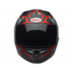 Casque BELL Qualifier Stealth Camo Red taille XS
