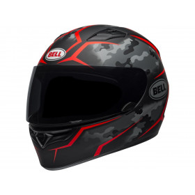 Casque BELL Qualifier Stealth Camo Red taille XXL