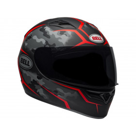 Casque BELL Qualifier Stealth Camo Red taille L