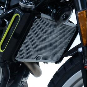 Protections de radiateur R&G RACING noir KTM 390 Duke