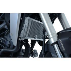 Protections de radiateur R&G RACING noir Honda CB300R