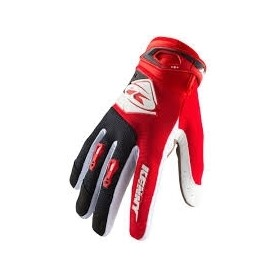 GANTS TRACK ADULTE 7 RED