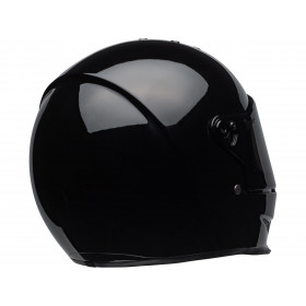 Casque BELL Eliminator Gloss Black taille M