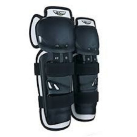 YTH TITAN SPORT KNEE/SHIN GUARDS [BLK] O