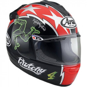 Casque ARAI Chaser-X Hutchy TT taille XS