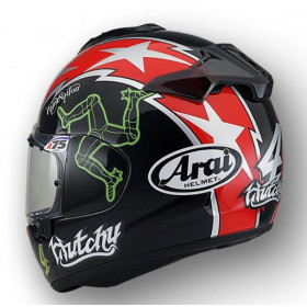 Casque ARAI Chaser-X Hutchy TT taille M