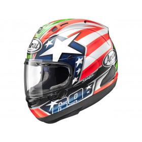 Casque ARAI Chaser-X Hayden GP taille L