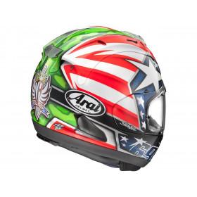 Casque ARAI Chaser-X Hayden GP taille XS