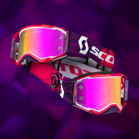 SCO GOGGLE LIMITED BCA PROSPECT PINK/PURPLE/PINK C
