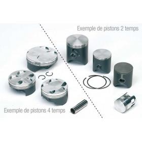 Piston VERTEX coulé Ø71.97mm compression standard Beta RR300
