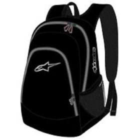 CONNECTOR BACKPACK - BLACK