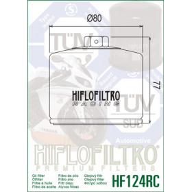 Filtre à huile HIFLOFILTRO HF124RC