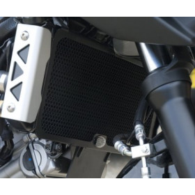 Protection de radiateur R&G RACING noir Suzuki SV650