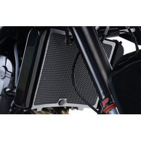 Protection de radiateur R&G RACING noir KTM 790 Duke