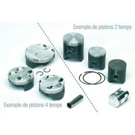 Piston TECNIUM forgé Ø95,96mm haute compression Kawasaki KX450F