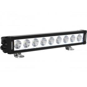 Rampe de LED X-VISION Xpl 9 Leds 4820 Lumens avec rétroéclairage 34cm