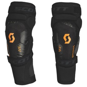 KNEE GUARDS SOFTCON 2 BLACK S
