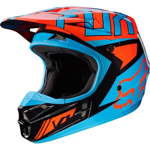 CASQUE FOX V1