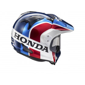 Casque ARAI Tour-X 4 Honda Africa Twin taille XL