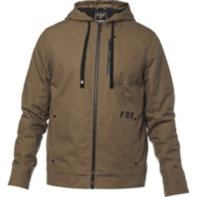 MERCER JACKET BRK L