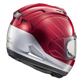 Casque ARAI RX-7V Honda CB rouge taille M