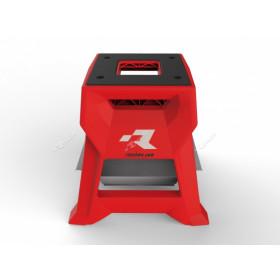 Lève moto TT RACETECH R15 rouge