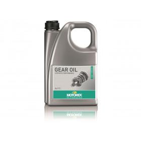 Huile boîte de vitesse MOTOREX Gear Oil 10W30 4L