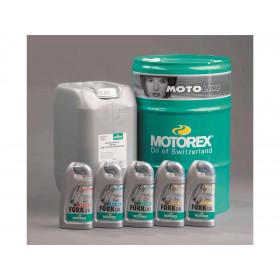 Huile de fourche MOTOREX Racing Fork Oil 7,5W 59L