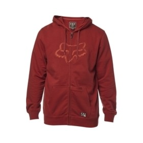 TRACER ZIP FLEECE BRX L