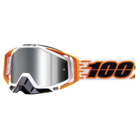 RACECRAFT + GOGGLE 100% - ILLUMINA // IN