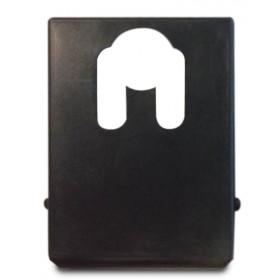Protection plastique de mors FASEP pour machine à pneu - 4 pièces