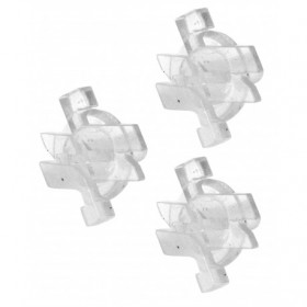 Pièce détachée - Kit vis de visière JUST1 J32