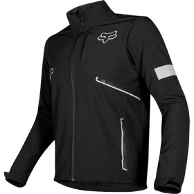 LEGION SOFTSHELL JACKET (BLACK) BLK L