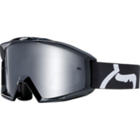 MAIN GOGGLE - RACE BLK NS