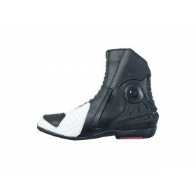 Bottes RST Tractech Evo III Short CE blanc taille 45 homme